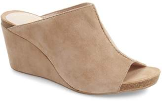 Sudini 'Bailey' Suede Wedge