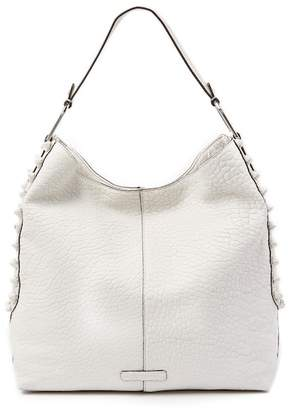 Vince Camuto Axmin Leather Hobo Bag