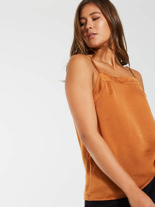 Dotti Sunday Square Neck Cami