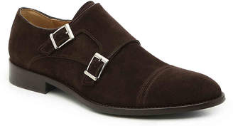 Blake McKay Veneto T71 Cap Toe Monk Strap Slip-On - Men's