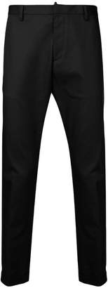 DSQUARED2 regular chinos