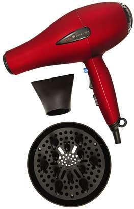 Tool Science Nano Silver Lightweight Hair Dryer