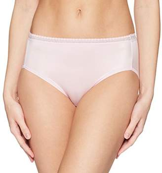 Wacoal Women's Perfect Primer Hi Cut Panty,XL