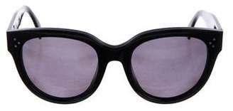 Celine Audrey Oversize Sunglasses