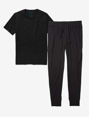 Tommy John Second Skin Lounge Jogger and Tee Pack
