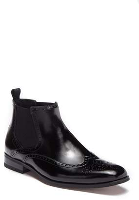 Stacy Adams Iverson Wingtip Chelsea Boot