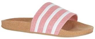adidas Adilette Cork Slides