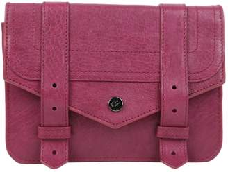Proenza Schouler PS1 leather crossbody bag