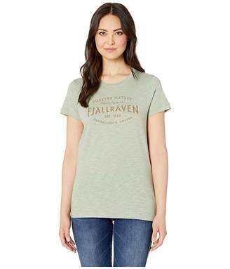 Fjallraven Est. 1960 T-Shirt