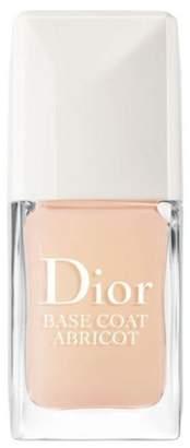 Christian Dior Base Coat Abricot