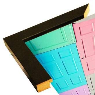 URBAN RESEARCH Wrought Studio 'Attic Doors' Photographic Print