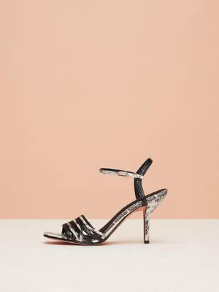 Diane von Furstenberg Federica Heels