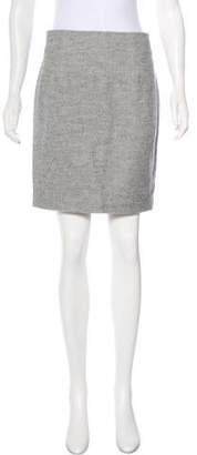 Sinclair Knee-Length A-Line Skirt