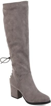 Journee Collection Leeda Women's Knee High Boots