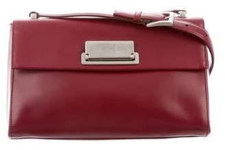 Prada Vintage Vitello Crossbody Bag