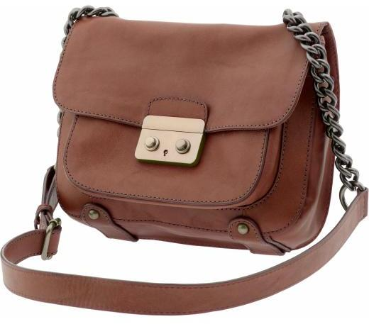 Banana Republic Claire medium cross-body