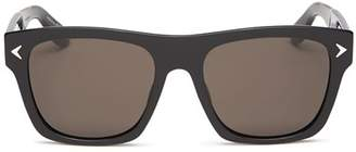 Givenchy Women's Flat Top Square Sunglasses, 55mm