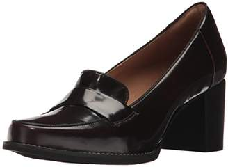 Clarks Women's Tarah Grace Penny Loafer