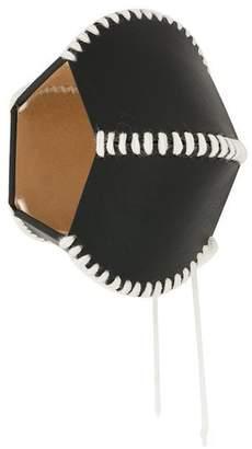 Loewe macramé bangle