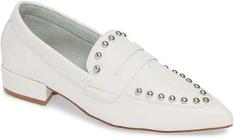 Kensie Iroi Studded Loafer