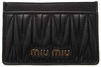 Miu Miu Wallet Wallet Men