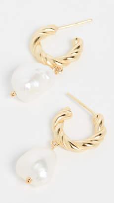Shashi Vintage Earrings