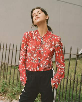 Rag & Bone Susan blouse