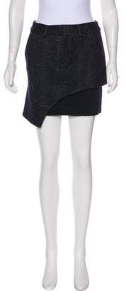 Marissa Webb Sloan Mini Skirt
