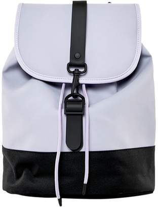 Rains Drawstring Backpack - Women's