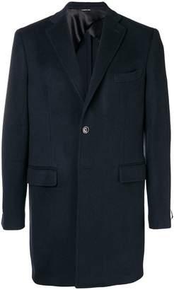 Tonello single-breasted coat