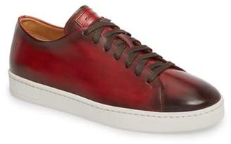 Magnanni Belmont Lo Sneaker