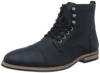 Call it SPRING EU Men's Malsburg Classic Boots, (Black 001)