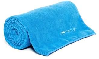 The Balance Collection Yoga Mat Towel