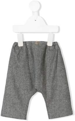 Cenere Gb chevron trousers