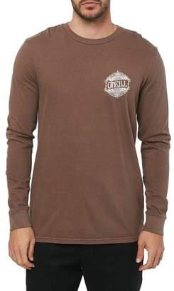 O'Neill Bali Graphic Long Sleeve T-Shirt