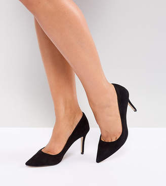 Dune London Dune Wide Fit Wide Fit Aurrora Pumps