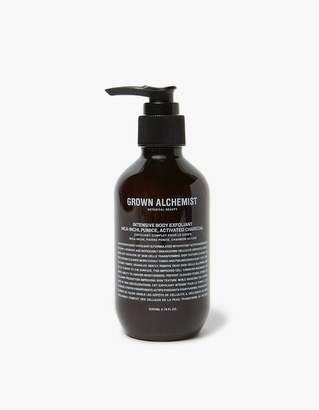 Grown Alchemist Intensive Body Exfoliant with Activated Charcoal