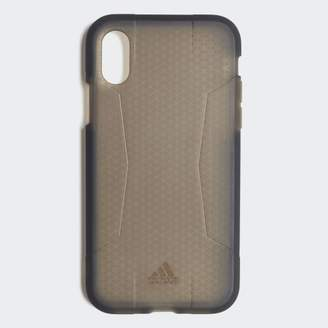 adidas (アディダス) - Agravic Case iPhone X