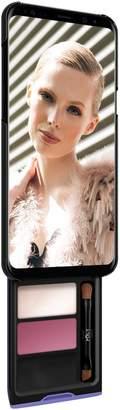 Samsung Pout Case - Phone Makeup Case For Plus Black/Purple - Midnight Star