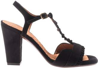 Chie Mihara Heeled Sandals Shoes Women