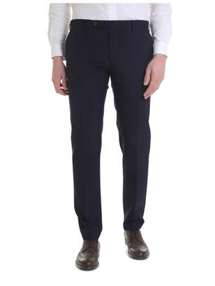 Berwich Trousers Wool