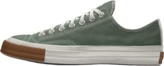 Nike Converse Custom Chuck 70 Suede Low Top Shoe