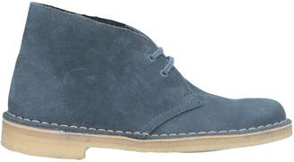 Clarks Ankle boots - Item 11545737AQ