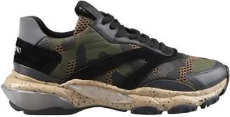 Valentino Mesh Sneakers