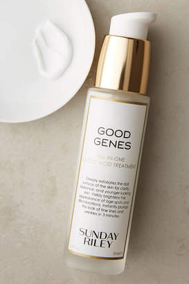 Sunday Riley Good Genes All-In-One Lactic Acid Treatment, 1.7 oz. $158 thestylecure.com