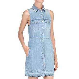 57932bd135 Indigo Denim Dress - ShopStyle UK