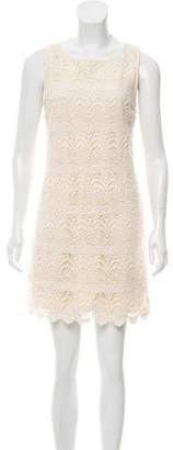 Tart Lace Mini Dress