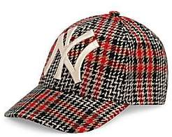 6689a69f Gucci Men's New York Yankees Diamante Baseball Cap