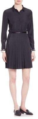 Mother of Pearl Hurley Shirt Dress