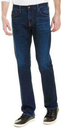 AG Jeans The Matchbox 3 Years Norton Slim Straight Leg